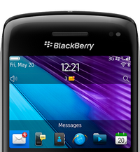 Смартфон BlackBerry Torch